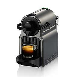 Nespresso® by Breville Inissia Espresso Maker in Titanium