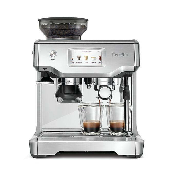 Alternate image 1 for Breville® Barista Touch Espresso Maker