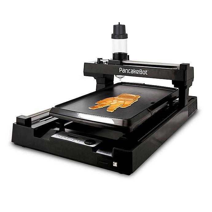 Alternate image 1 for Dash™ 2.0 Pancake Printer in Black