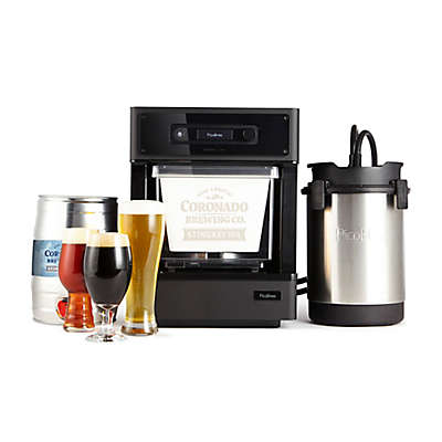 PicoBrew Pico Model C Automated Craft Beer Brewery System