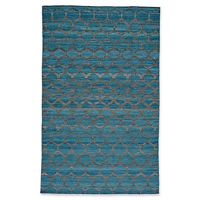Feizy Prentiss Honeycomb Area Rug