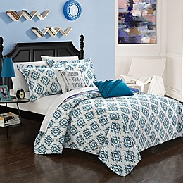 Chic Home Arvin Reversible Quilt Set