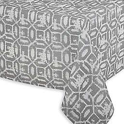 Noritake® Batik Tablecloth in Slate