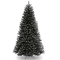 National Tree Company 7-1/2-Foot North Valley Black Spruce Artificial Christmas Tree