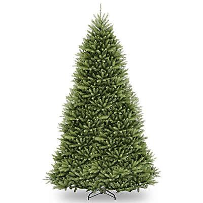 National Tree Company Dunhill Fir Artificial Christmas Tree