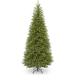 National Tree Company 9-Foot Dunhill Fir Slim Artificial Christmas Tree