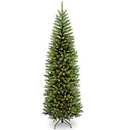 National Tree Company 10-Foot Kingswood Fir Pencil Christmas Tree