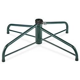 National Tree Company 32-Inch Folding Tree Stand in Green