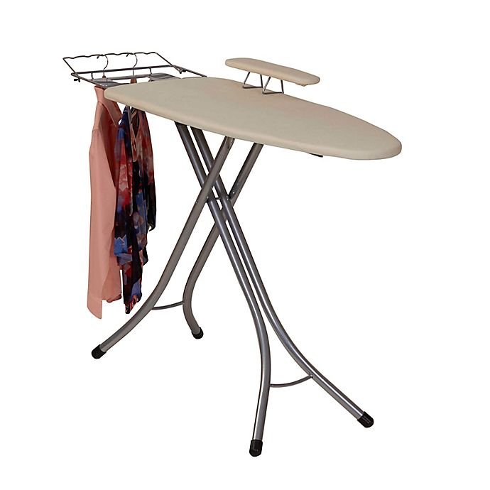 Alternate image 1 for Household Essentials® Ironing Board with Sleeve Board