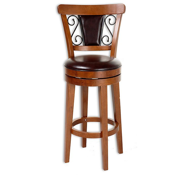 Buy Fashion Bed Group Trenton 26 Inch Counter Stool In
