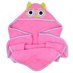 Design Imports Kids Collection Hooded Towel