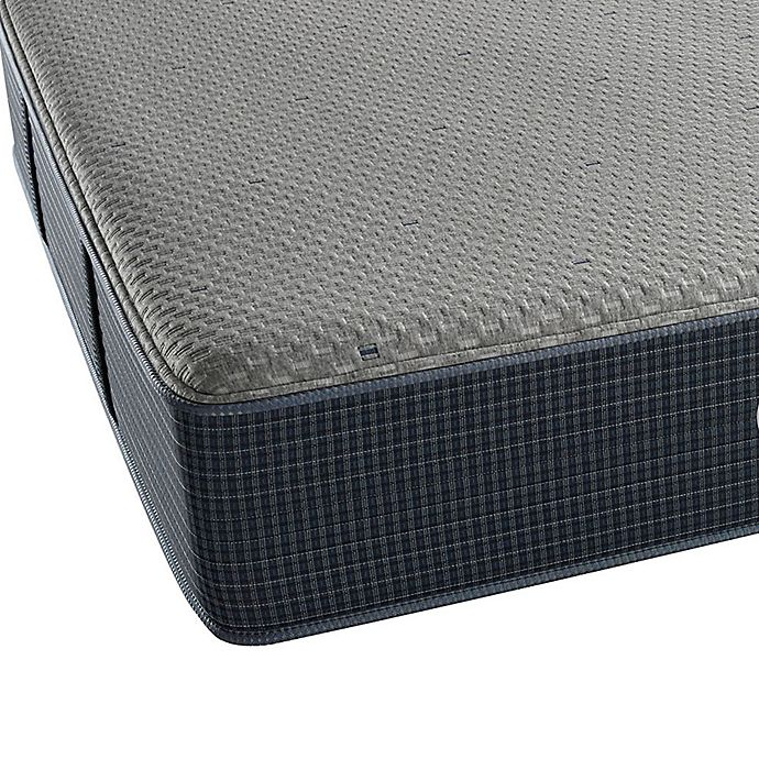 Alternate image 1 for Beautyrest® Silver™ Hybrid Barnegat Bay Luxury Firm Full Mattress