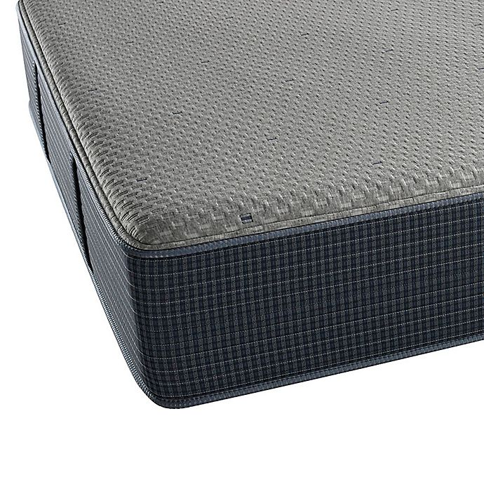 Alternate image 1 for Beautyrest® Silver™ Hybrid Grand Rapids Firm California King Mattress