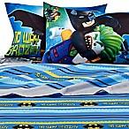 LEGO® Batman Movie   No Way Brozay  Twin Sheet Set