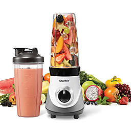 Starfrit Personal Blender in White