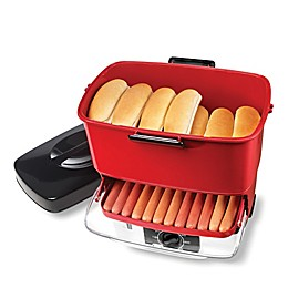Starfrit Hot Dog Steamer