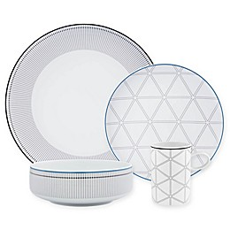 Vista Alegre Orquestra Dinnerware Collection