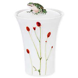 Vista Alegre 5-Inch Frog Prairie Box