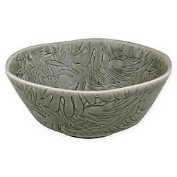 Bordallo Pinheiro Vista Alegre Tropical Cereal Bowls (Set of 4)