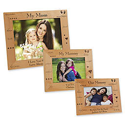 What You Mean to Me Picture Frame