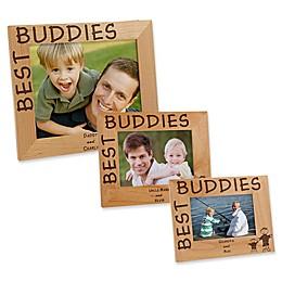 Best Buddies Picture Frame