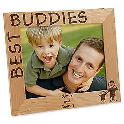 Best Buddies 8-Inch x 10-Inch Picture Frame