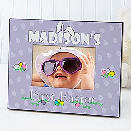 Ears To You First Easter 4-Inch x 6-Inch Picture Frame