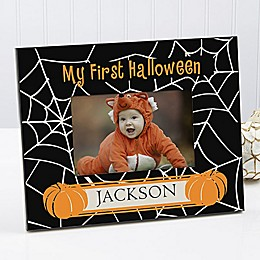 Spider Web 4-Inch x 6-Inch Picture Frame