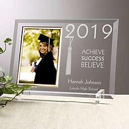 Graduation Inspiration Picture Frame