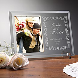 Together Forever Picture Frame