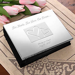 Love Ever After Photo Album