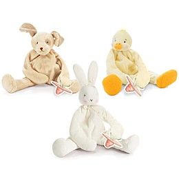 Bunnies by the Bay Plush Buddy