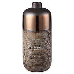 Moe's Home Collection Attica 13.7-Inch Vase in Copper