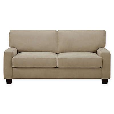 Serta® Palisades 73-Inch Upholstered Sofa