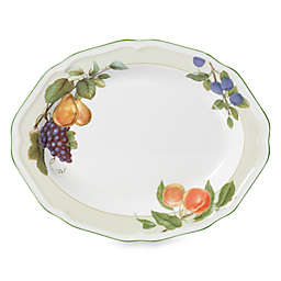 Mikasa® Antique Orchard 14-Inch Oval Platter