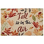 Nourison  Fall is in the Air  1-Foot 8-Inch x 2-Foot 6-Inch  Multicolor Accent Rug