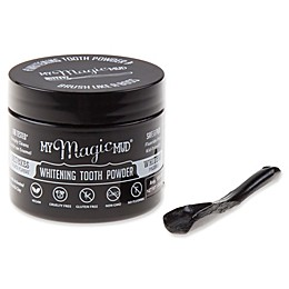 My Magic Mud® 1.6 oz. Activated Charcoal Tooth Powder for Whitening