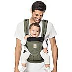 Ergobaby™ Omni 360 Baby Carrier in Khaki Green