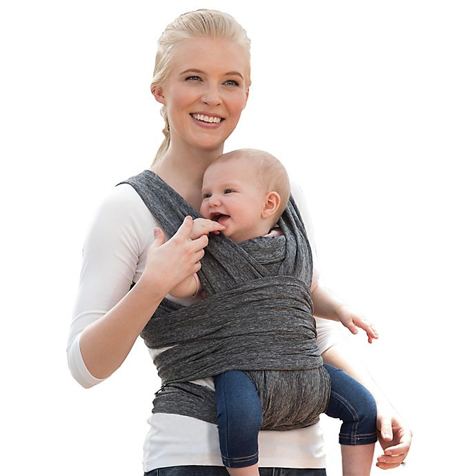 Alternate image 1 for Boppy® ComfyFit® Baby Carrier