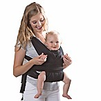 Boppy® ComfyFit® Baby Carrier in Black