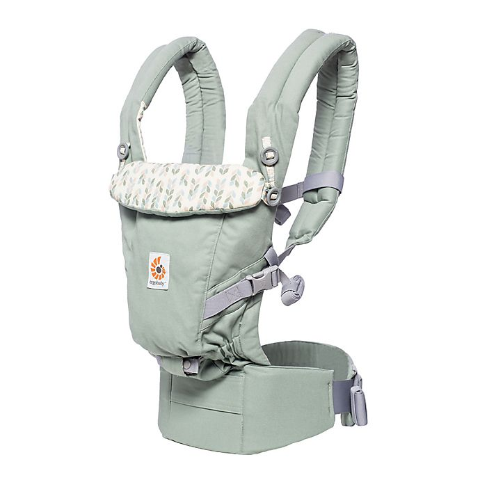 a8f4166306a Ergobaby™ ADAPT Multi-Position Baby Carrier in Sage