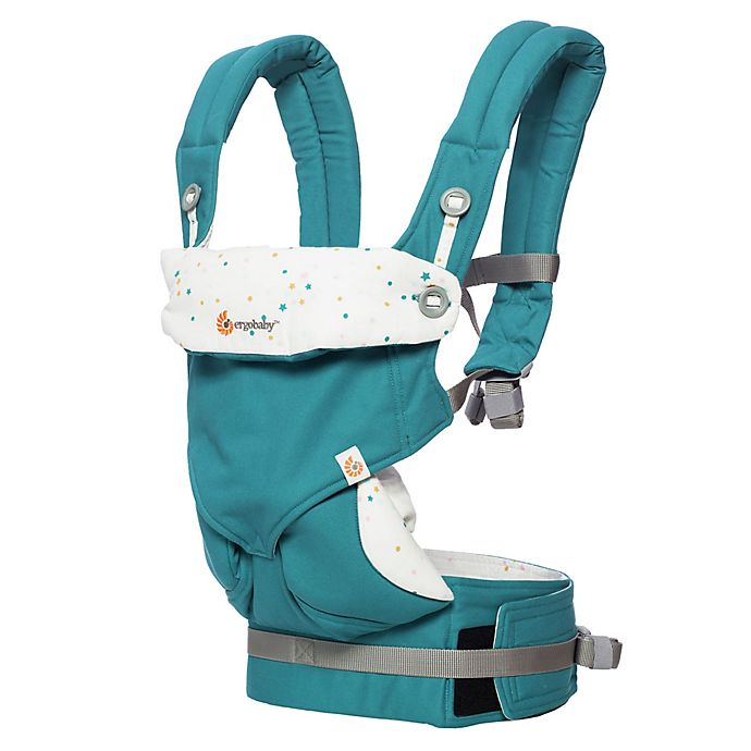 749c3f30a9f Ergobaby™ 360 All Carry Positions Baby Carrier in Festive Skies ...