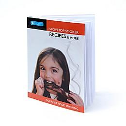 Camerons Stovetop Smoker Recipe Collection Cookbook