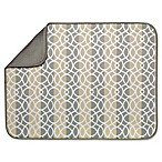 The Original™ XL Dual Dish Drying Mat in Clay