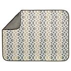 The Original™ XL Dual Dish Drying Mat in Clay