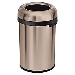 simplehuman® 115 Liter Bullet Trash Can
