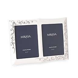 Mikasa® Love Story Invitation Frame