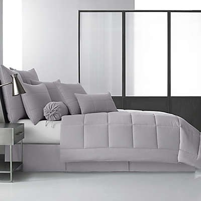 OscarOliver Clinton Reversible Comforter Set