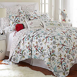 Levtex Home Miracle Reversible Quilt Set