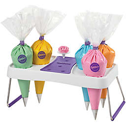 Wilton® Cake Decorating Bag Holder